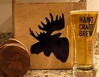 Bearded Moose Brewing Company
