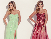 Gown Catalog