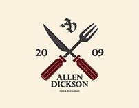 AllenDickson cafe & restuarant