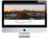 Web Design - cordon.com.au