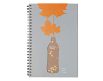 Four Seasons Journal- Autumn