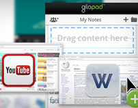 GilaPad Web App