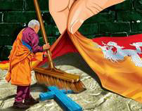 Illustrating Southasia