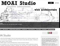 MOAI Studio