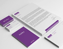 Stickiskinz Corporate Identity
