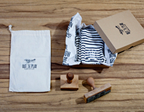 Out to Play | Brand Identity & Packaging