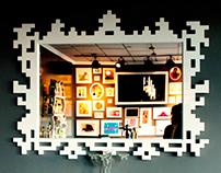 Chapeau | Brand Identity & Interior Design