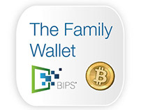 BIPS.me - Bitcoins, concept- and product development