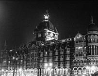 Bombay : Old world charm