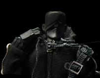 ThreeA: Shadow Tommy Mission