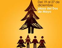 """Carteles para actividad """"Un árbol para todos"""""""