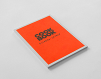 Cookbook. N.1 Ricardo Cavolo