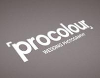 Procolour - Logo Design