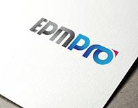 EPMPro Logo Design