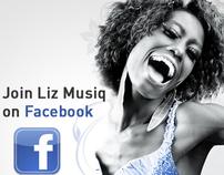 Liz Ogumbo Promo Pack