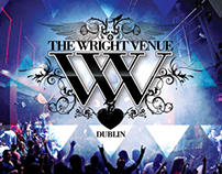 The wright venue Drink Voucher