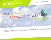 Dobra-rada.org | destroy trouble!
