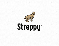 Brand Guidelines Streppy