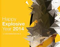 Happy Explosive Year 2014