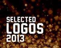 selected logos 2013