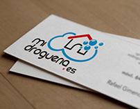 midrogueria.es (logo)