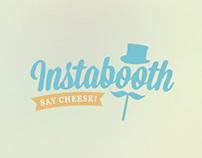 Instabooth - Brand Development