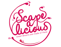 Scape-a-licious! (A Scape Christmas Project)