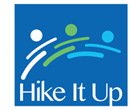 Hike It Up logo