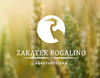 Zakątek Rogalino. Agroturystyka | Agritourism Farm
