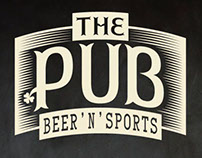 The PUB Beer & Sports