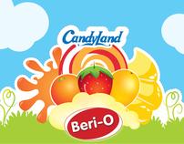 Candyland Beri-O