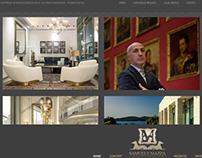 Samuele Mazza Interior Designer