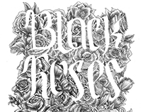 BLACK ROSES NYC