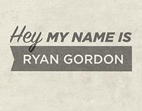 Ryan's Reel (2015)