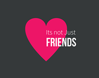 Its not just Friends