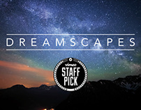 Dreamscapes Timelapse Film