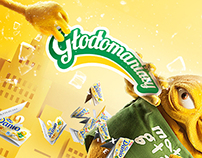 Glodomaniacs