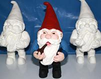 Zippah the Gnome