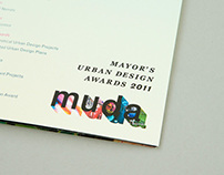 Mayor's Urban Design Awards 11