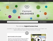 GilaPad Web Design
