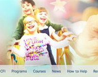Website   Center for Indendpence