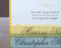Marissa + Chris