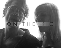 ON THE MIC - LIVE RECORDINGS