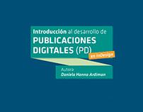 Tutorial: Introducción al desarrollo de PD en InDesgin