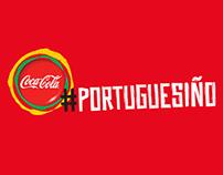 Portuguesiño Facebook App