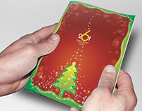 Diseño de brochure / Brochure design