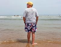 Bubble Beach