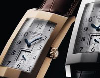 Dunhill London Timepieces