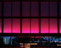 iPhone Architecture - Prayer Pavillion of Light