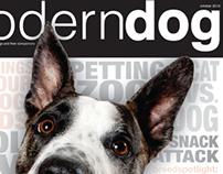 ModernDog Magazine